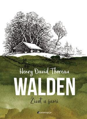 Walden, zivot u sumi