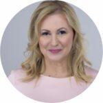 Gordana Kadoić – poslovna savjetnica