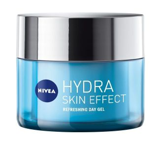 NIVEA Hydra Skin Effect dnevni gel za lice