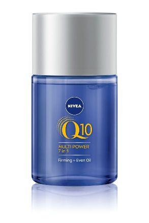 NIVEA Q10 Multi Power ulje za tijelo
