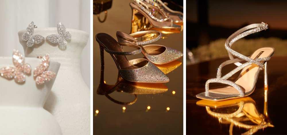 Cipele i modni dodaci za svečane prilike