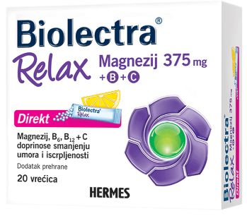 Biolectra Relax