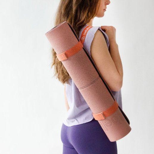 B.You Yoga Mat podloga za vježbanje