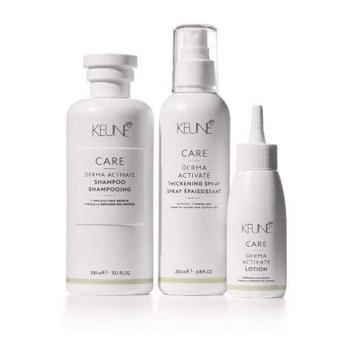 Care Productgroup Derma Activate
