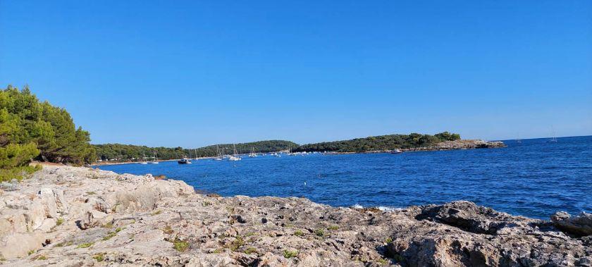 Druga strana otoka